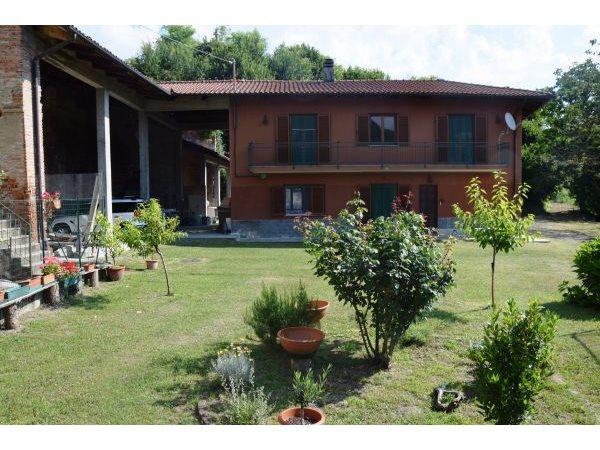Foto 1 di Casa indipendente Strada Baudana, San Raffaele Cimena