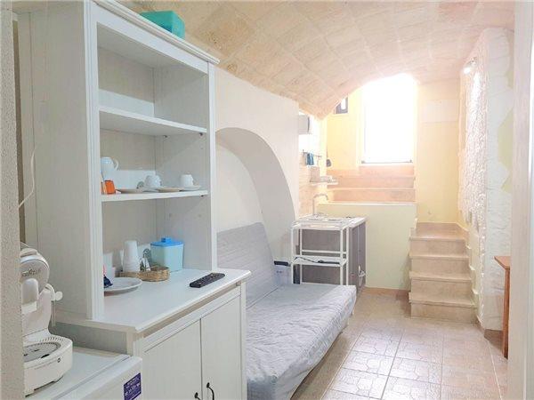 Casa Indipendente In Vendita A Monopoli Via Capozzi 58